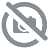 Portefeuille GUESS KATEY Rouge Multi